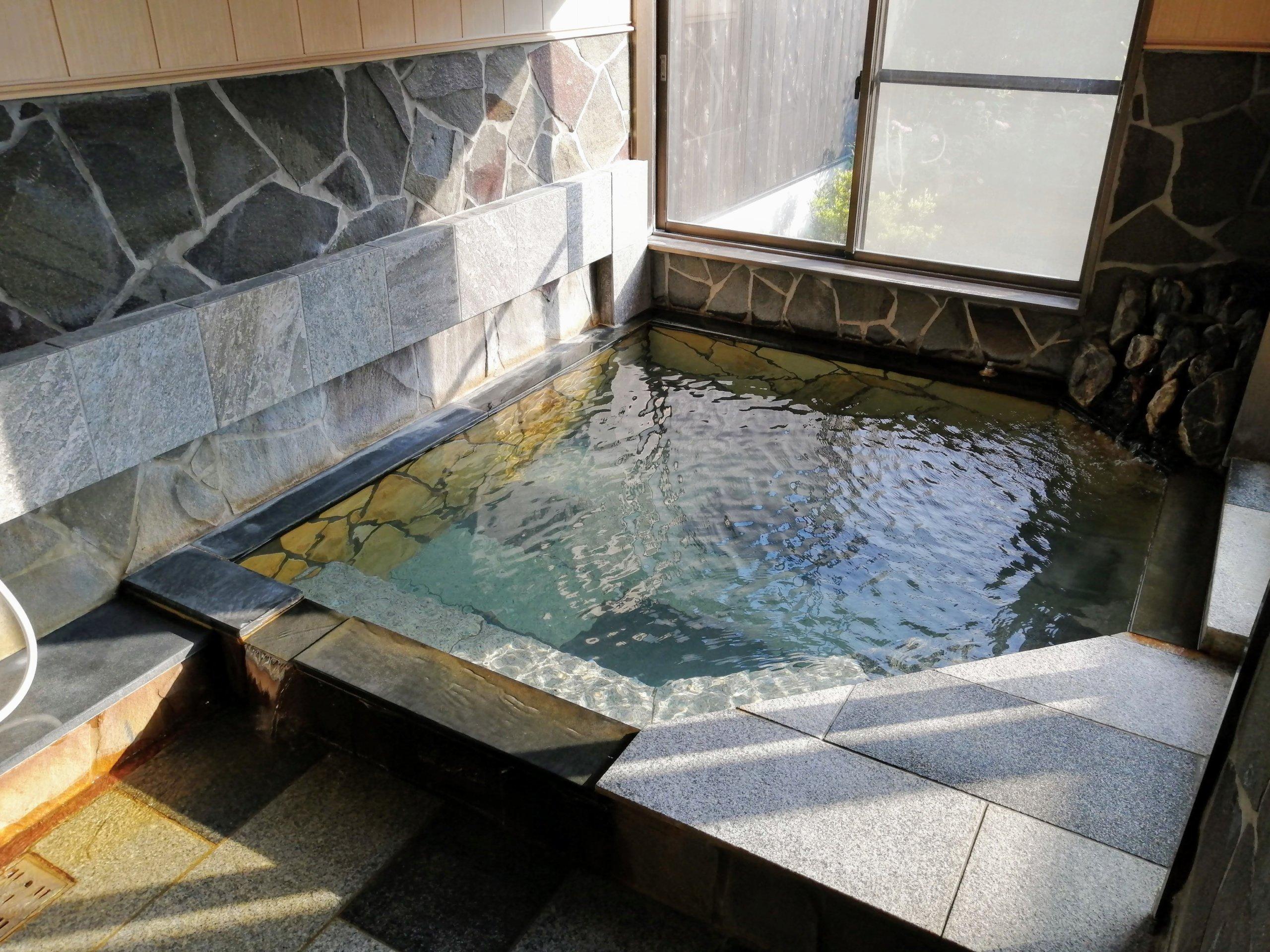 温泉 風呂 菊池 家族 湯るっと邸 桜坂