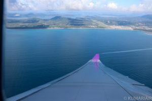 タイ航空A330搭乗記